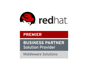 Red Hat JBoss Premier Business Partner, Middleware Solutions - Tier 2 Consulting