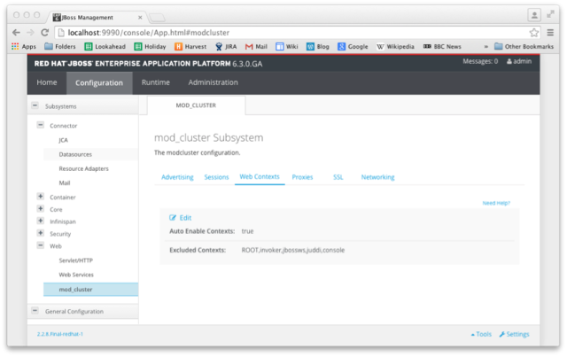Tier 2 Consulting Blog | Red Hat JBoss Middleware  It's all